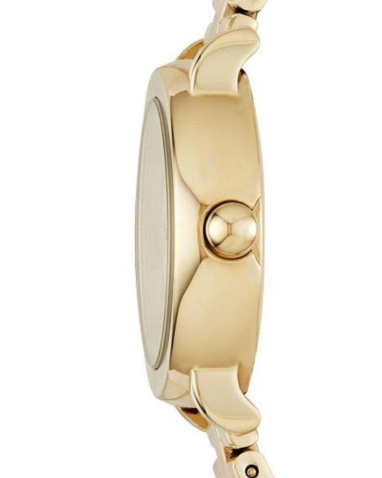 Marc Jacobs MJ3473 Riley Gold Stainless Steel Bracelet - Κοσμηματοπωλείο Goldy