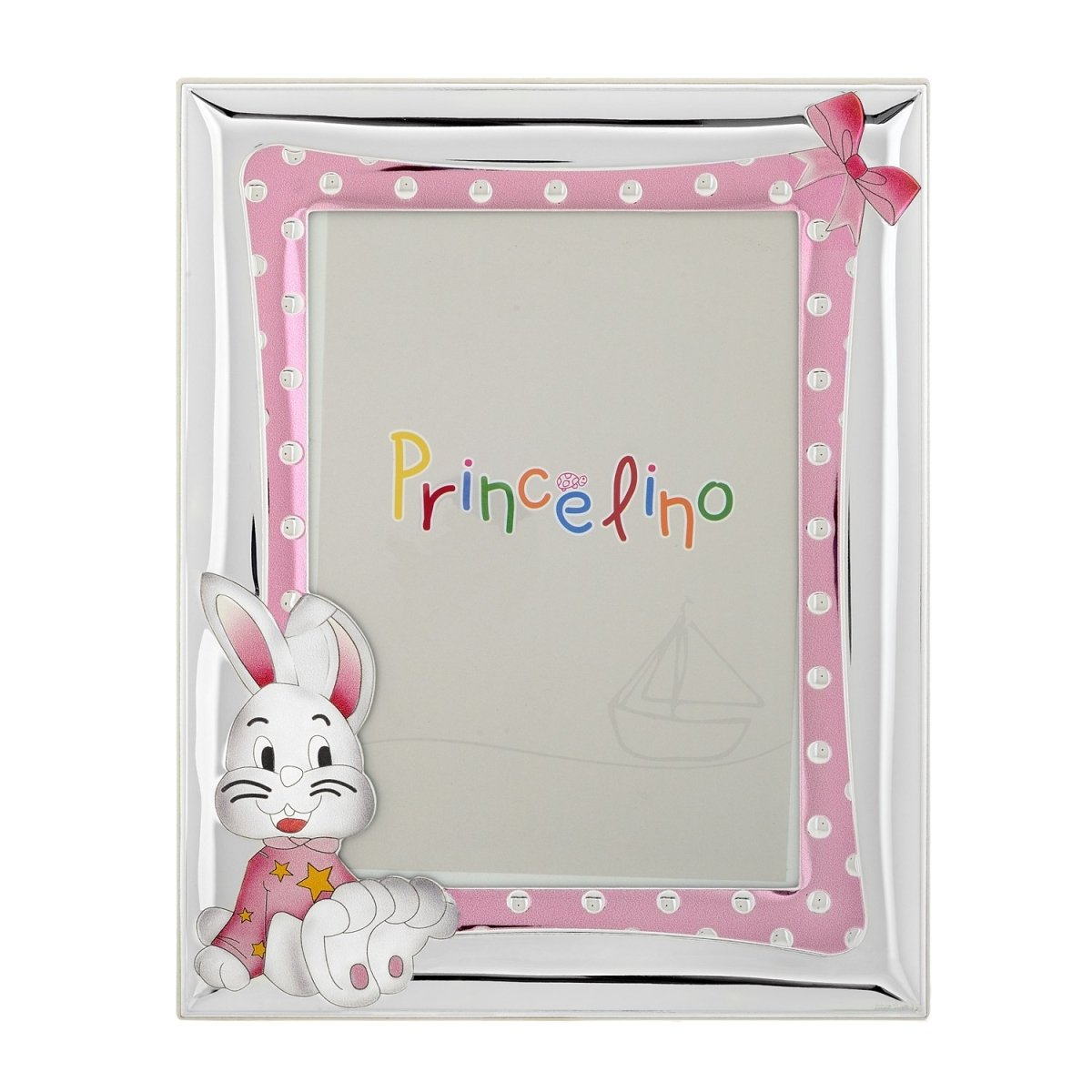 Children's Silver Frame MA-271D-R 9cm x 13cm - Goldy Jewelry Store