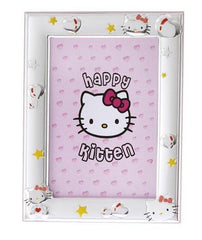 Children's Silver Frame MA / 123-BR 13cm x 18cm - Goldy Jewelry Store