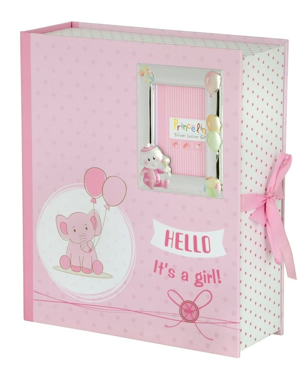 Children's Box MA / BX002-R for Silver Souvenirs for Girl - Goldy Jewelry Store