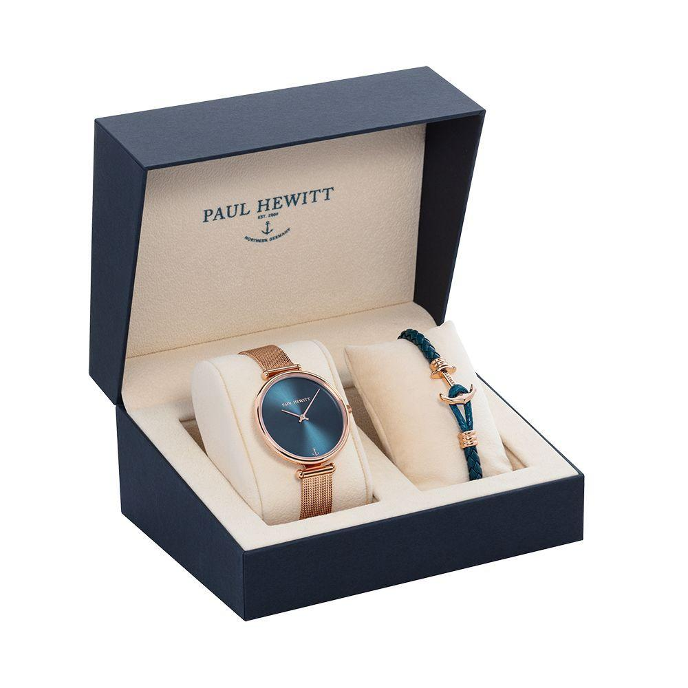 PAUL HEWITT PH-PM-20-M Perfect Match Gift Set Box - Κοσμηματοπωλείο Goldy