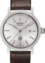 ROAMER R101638412501 Competence Classique Automatic - Jewelry store Goldy