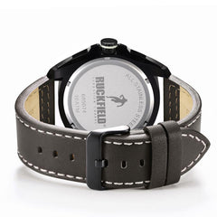 Ruckfield 685074 Brown Leather Strap - Goldy Jewelry
