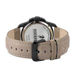 Ruckfield 685082 Brown Leather Strap - Goldy Jewelry