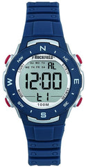 Ruckfield 685093 Blue Rubber Strap - Goldy Jewelry