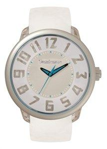 Tendence TO630004 Fantasy White Rubber Strap - Κοσμηματοπωλείο Goldy