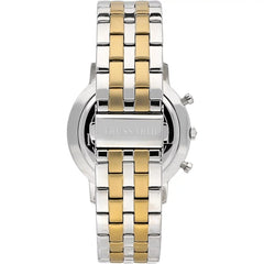 TRUSSARDI R2453135006 Two Tone Stainless Steel Multifunctional - Jewelry Goldy