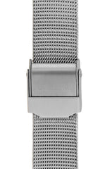 US POLO USP5868BK Angelique Crystals Stainless Steel Bracelet - Goldy Jewelry