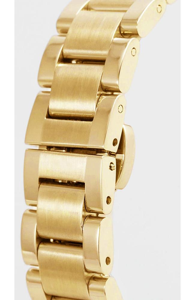 US POLO USP5894YG Evelyn Gold Stainless Steel Bracelet - Goldy Jewelry Store