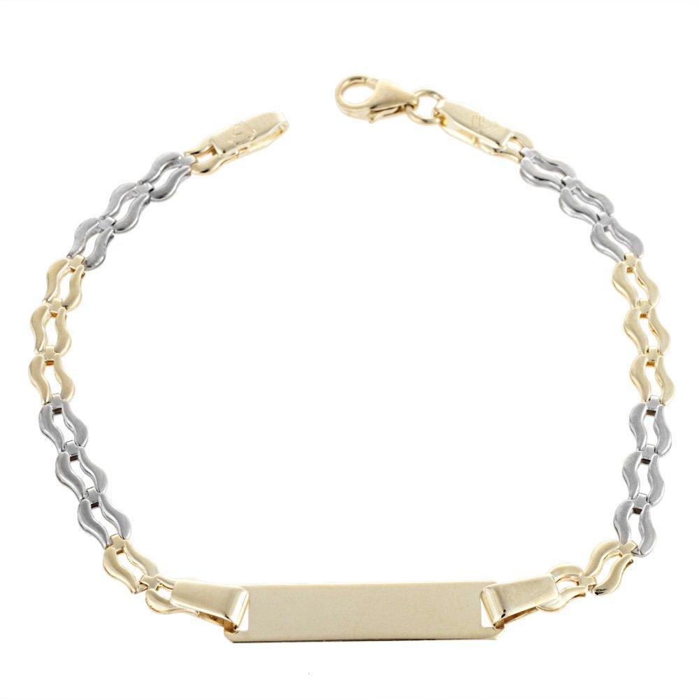 Golden Child ID T102 K9 - Goldy Jewelry Store