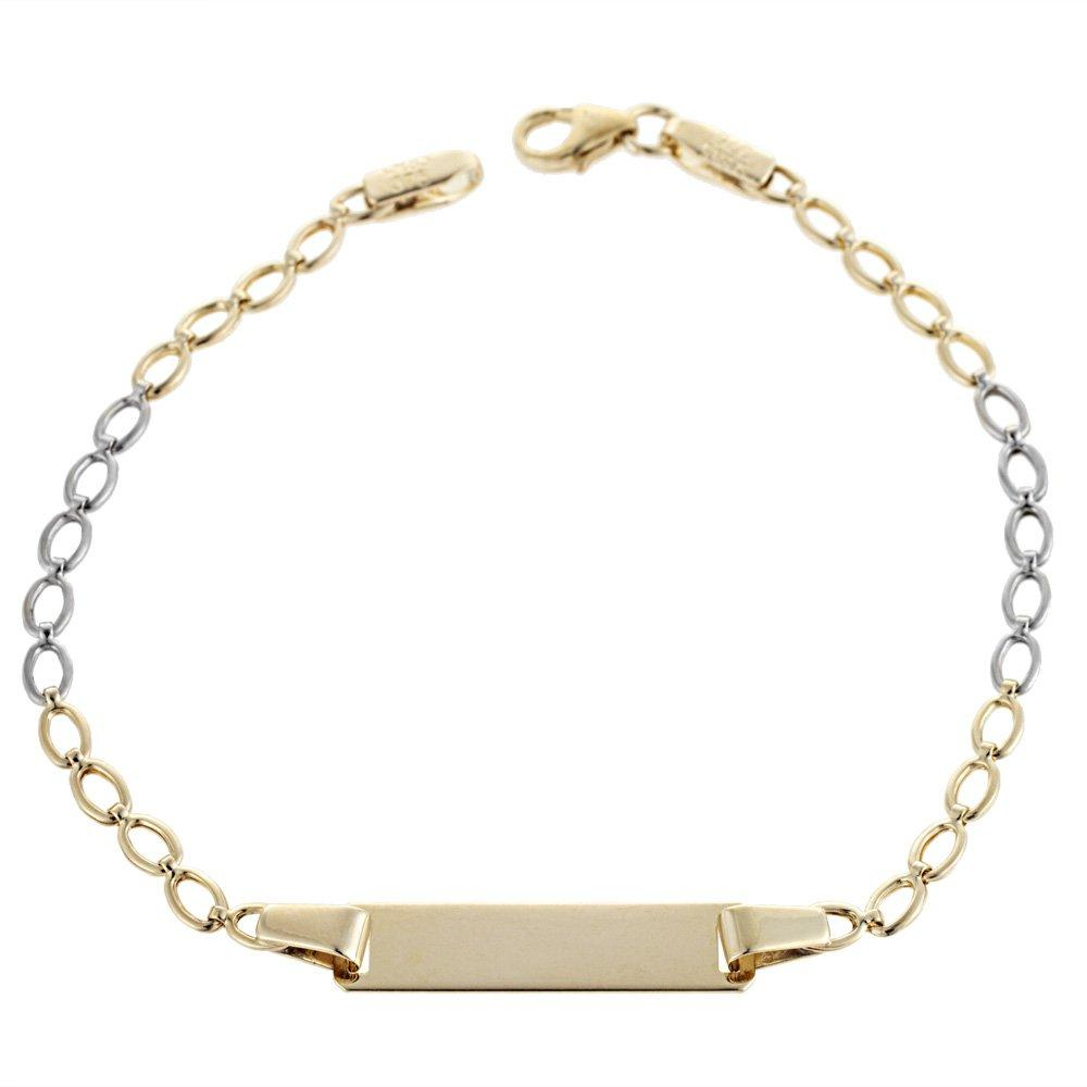 Golden Child ID T106 K9 - Goldy Jewelry Store