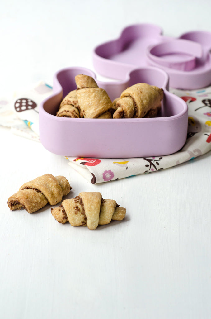 How to make Rugelach
