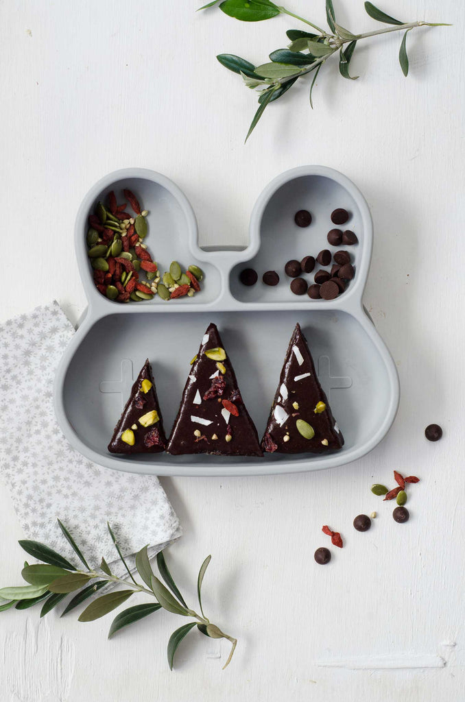 Healthy and Raw Christmas Treats for Kids