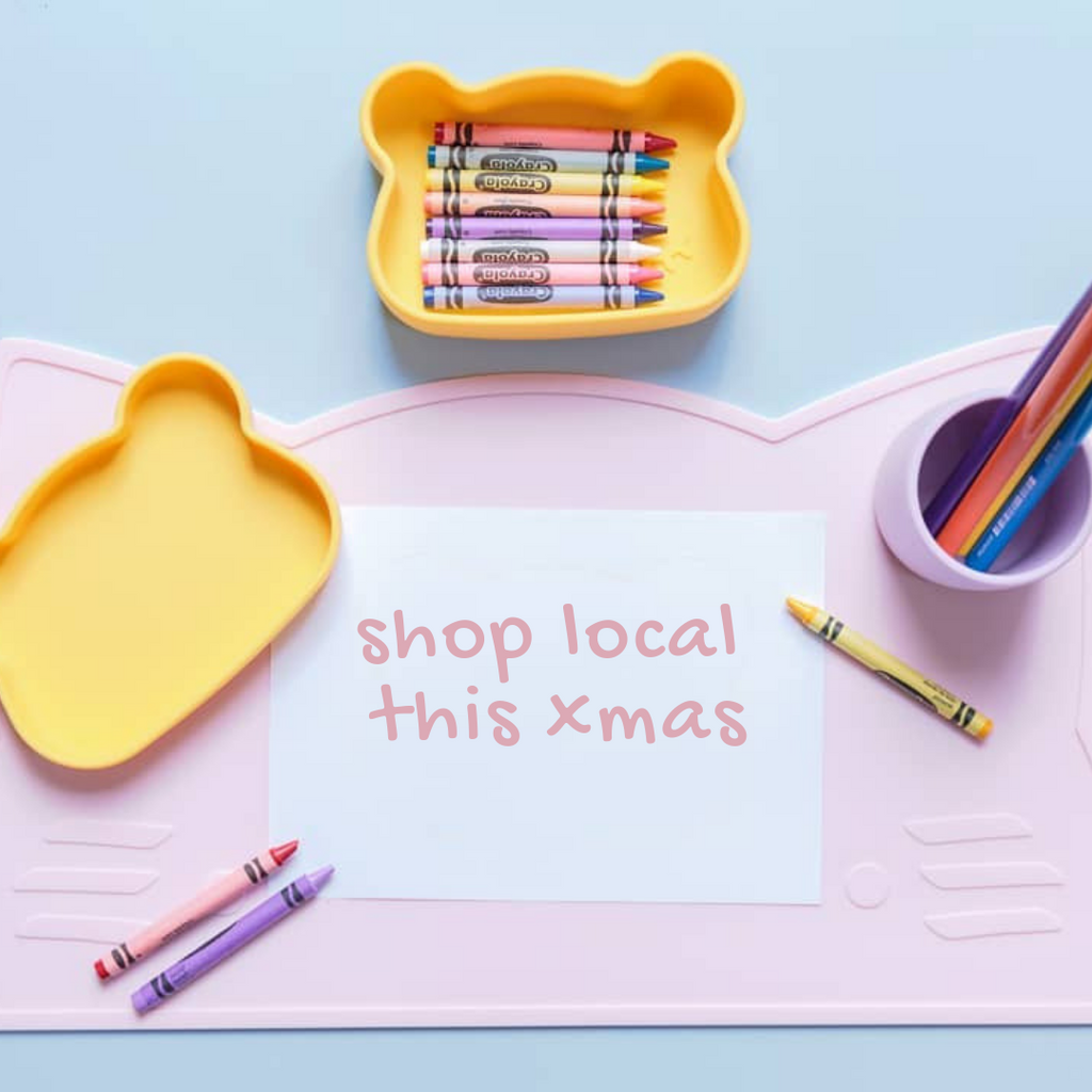 Shop local this Christmas & win