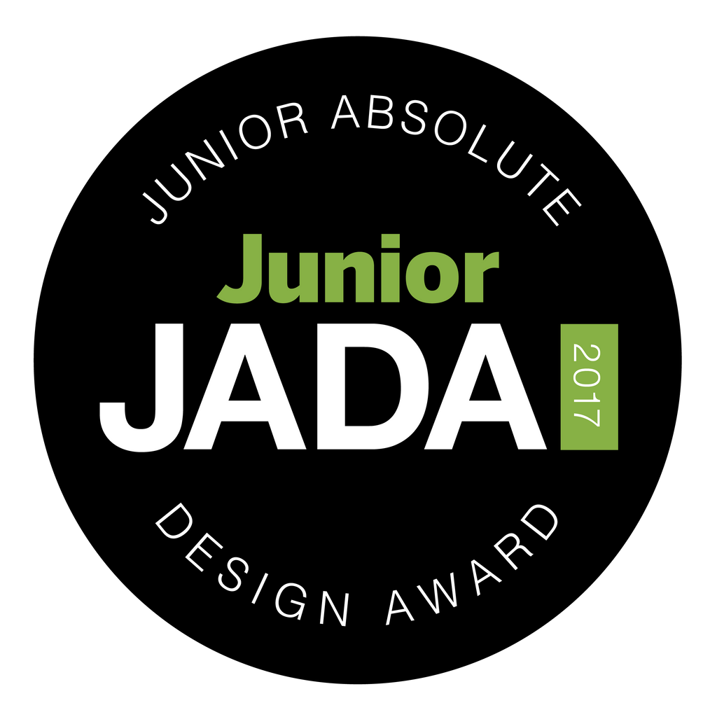 Junior Absolute Design Awards - We Might Be Tiny