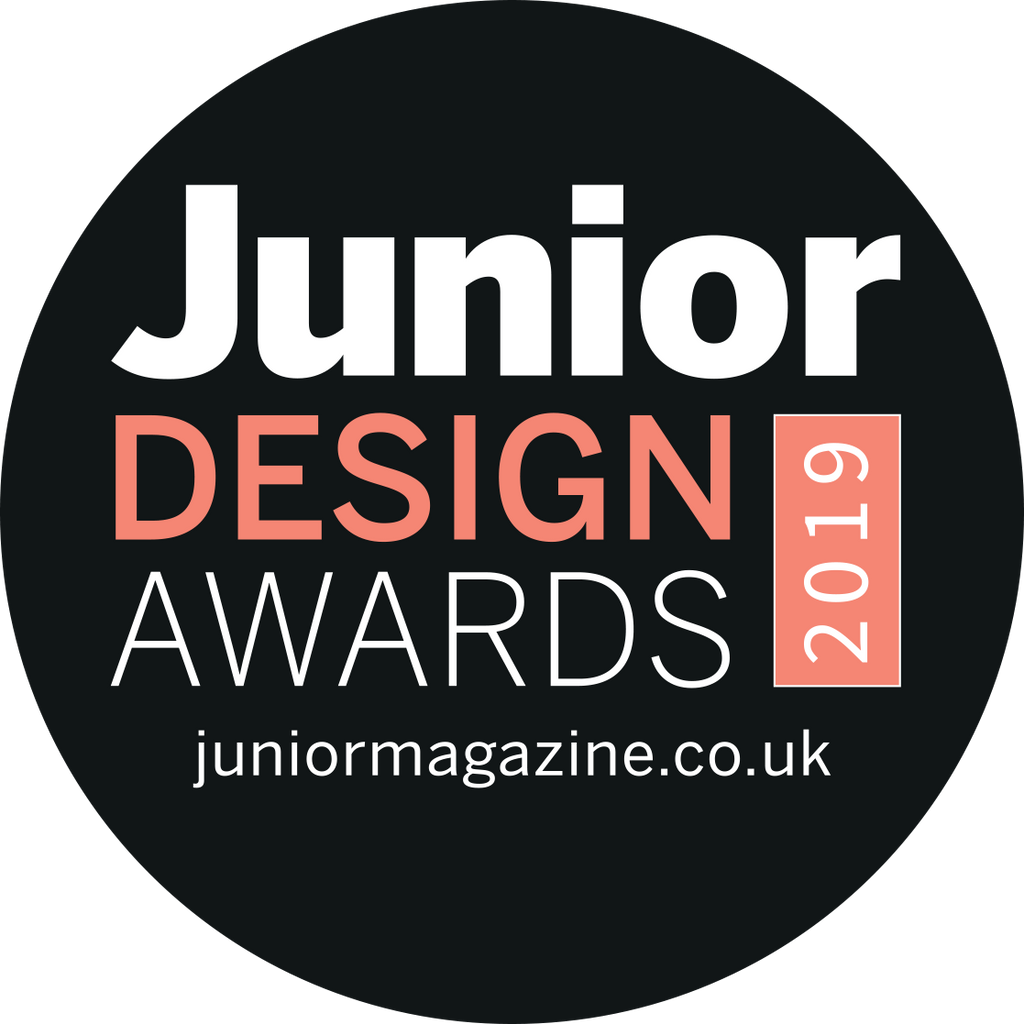Junior Design Awards 2019 GOLD - We Might Be Tiny