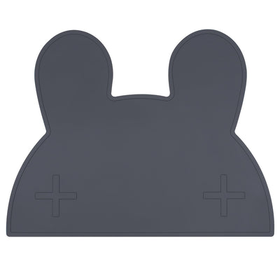 Bunny Placie - Charcoal (pre-order)