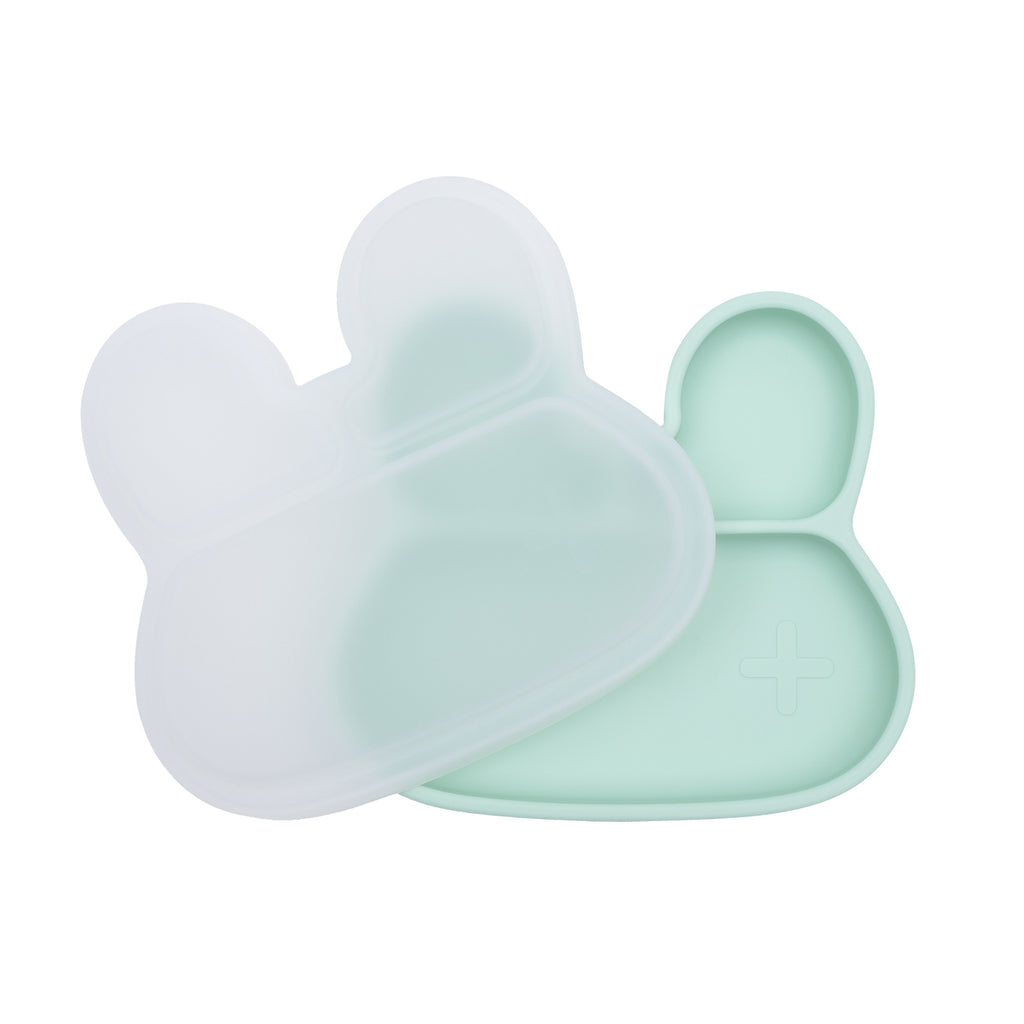 Bunny Stickie™ Plate Lid
