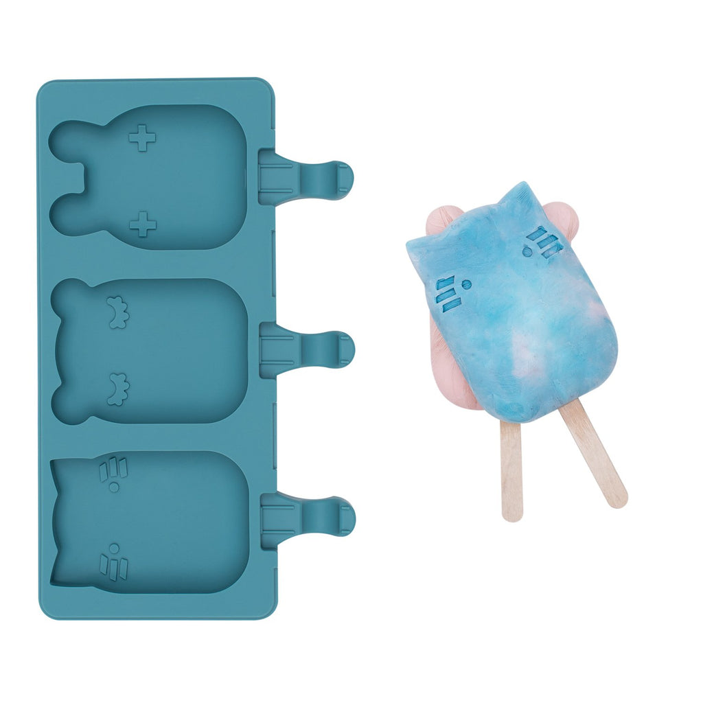 Ice Pop Mold - Blue Dusk