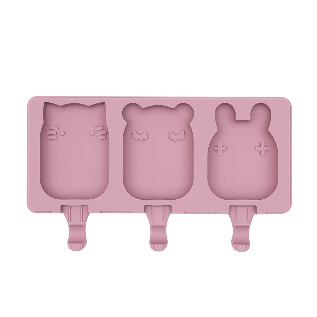Icy pole Mould - Dusty Rose (pre-order)