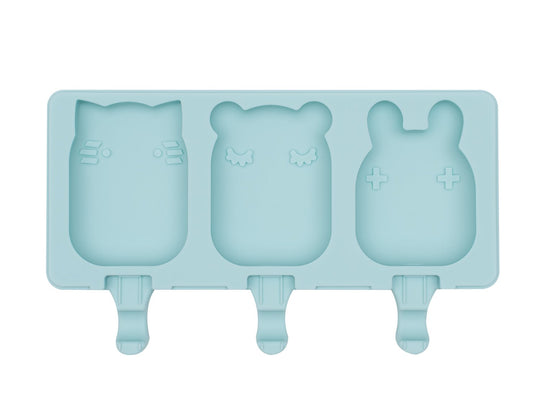Icy pole Mould - Minty Green (pre-order)