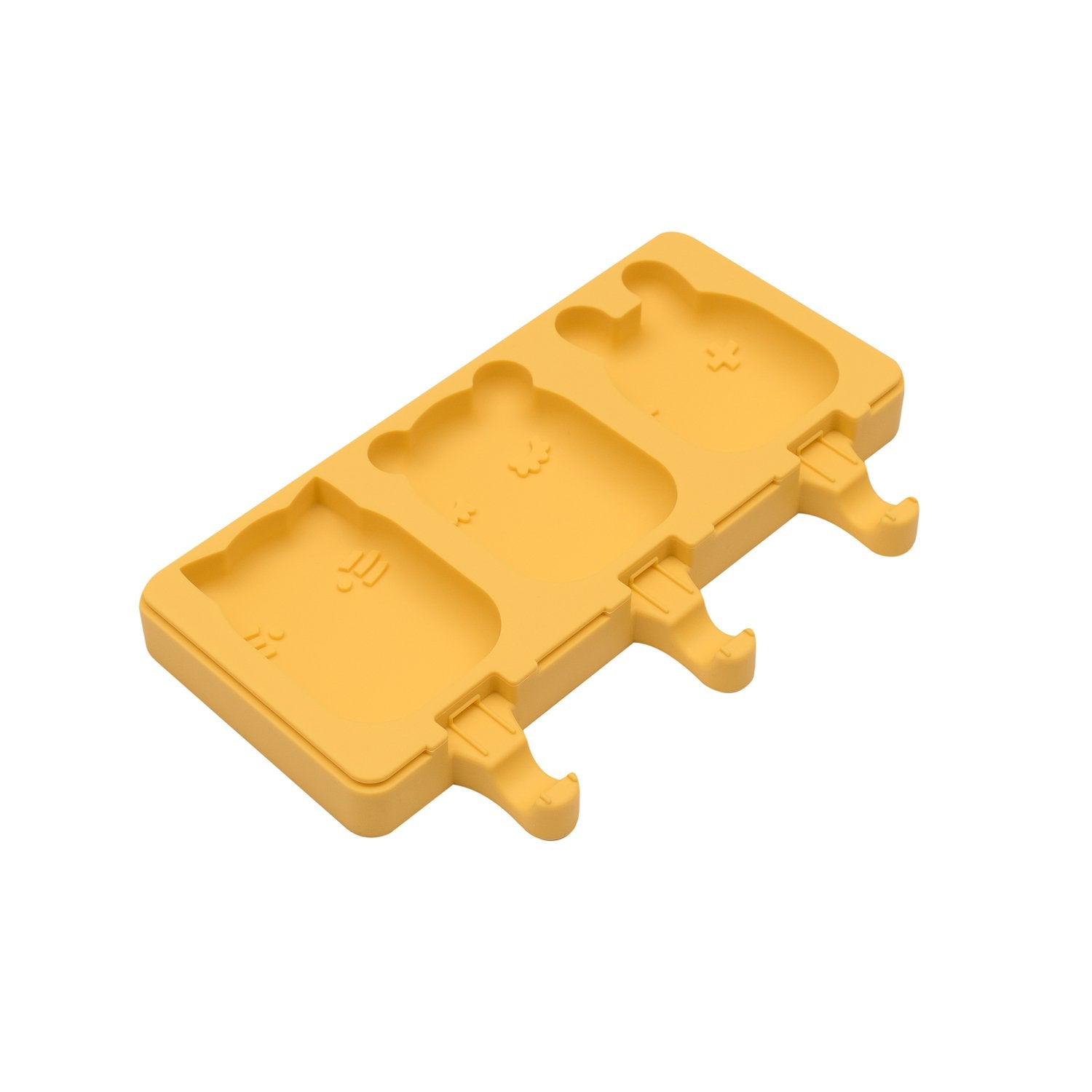 Ice Pop Mold - Yellow