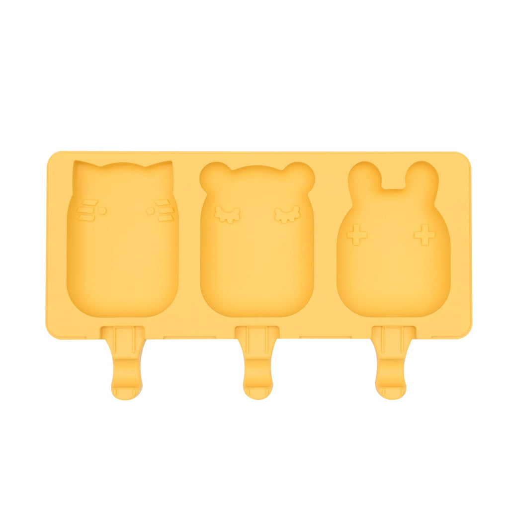 Icy pole Mould - Yellow