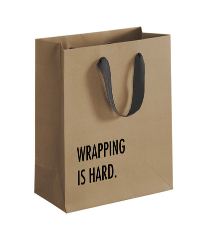 Wrapping Hard - 70006