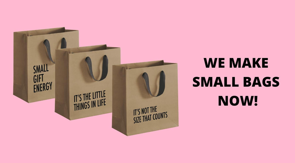 Let us carry your emotional baggage