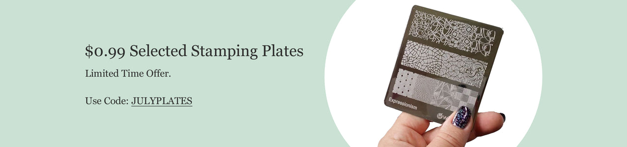 Stamping Plates Sale