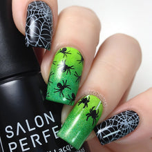 Load image into Gallery viewer, Nail Art Stamping Plate | Hallo-scream