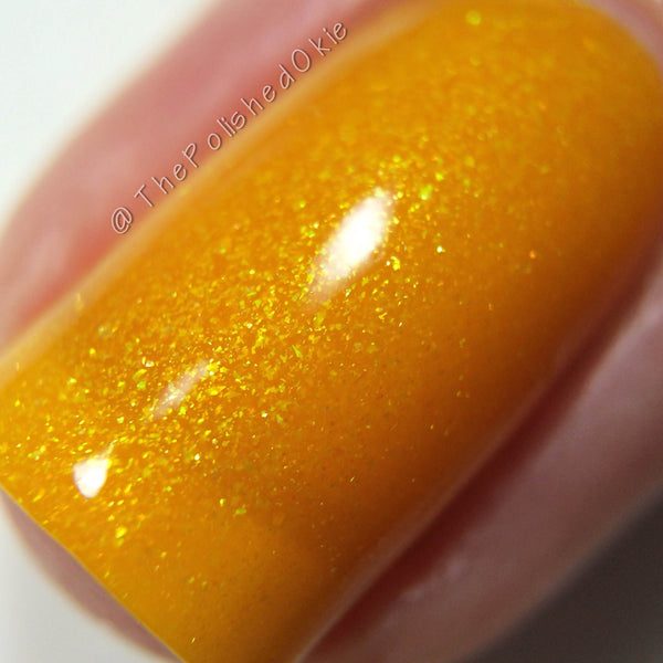 Nail Polish - Sky Full of Wonderous Stars