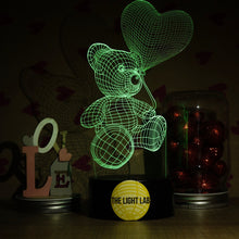 Charger l'image dans la galerie, Fide - The Light Lab - Lampe 3D