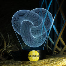 Charger l'image dans la galerie, Fusura - The Light Lab - Lampe 3D