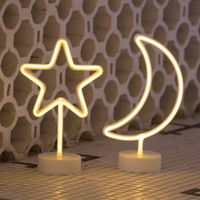 Charger l'image dans la galerie, Luna - The Light Lab - Lampe 3D