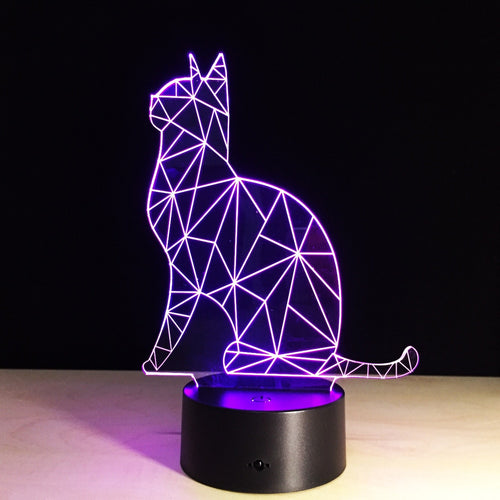 Noctes - The Light Lab - Lampe 3D