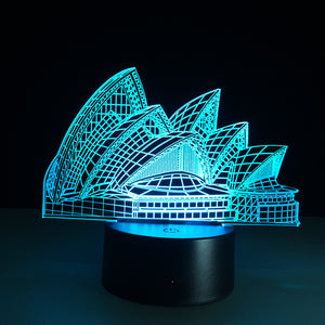 Navis - The Light Lab - Lampe 3D