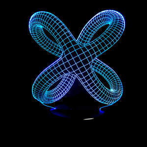 Stella - The Light Lab - Lampe 3D