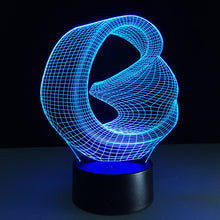 Charger l'image dans la galerie, Abditus - The Light Lab - Lampe 3D