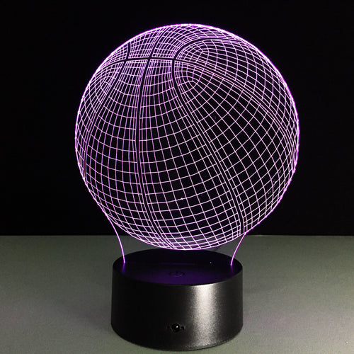 Circum - The Light Lab - Lampe 3D