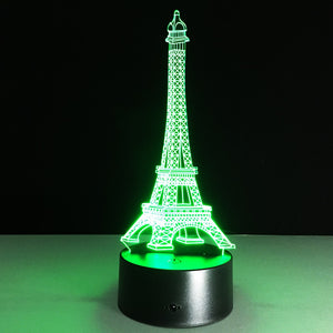 Turris - The Light Lab - Lampe 3D