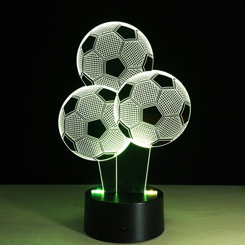 Multus - The Light Lab - Lampe 3D