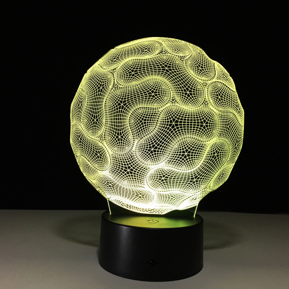 Pila - The Light Lab - Lampe 3D