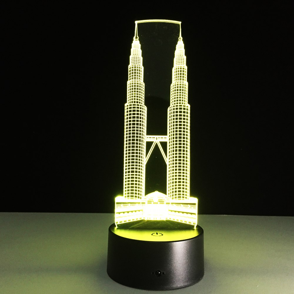 Caelum - The Light Lab - Lampe 3D