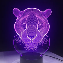 Charger l'image dans la galerie, Pardus - The Light Lab - Lampe 3D