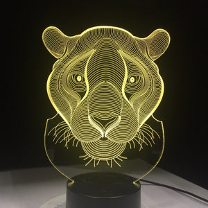 Pardus - The Light Lab