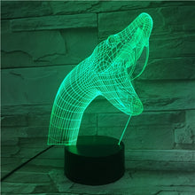 Charger l'image dans la galerie, Serpens - The Light Lab - Lampe 3D