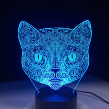 Charger l'image dans la galerie, Catta - The Light Lab - Lampe 3D
