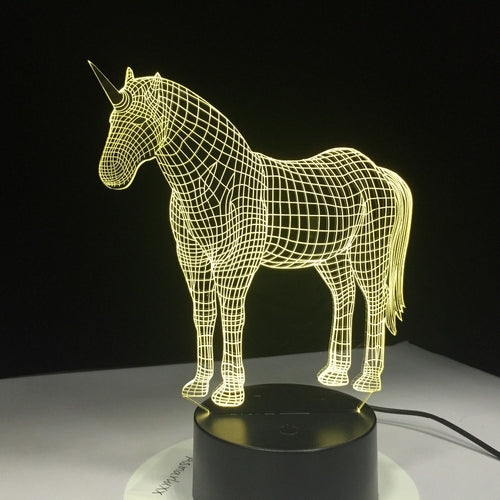 Equus - The Light Lab