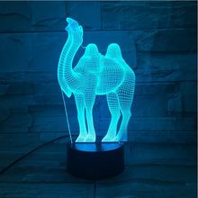 Charger l'image dans la galerie, Cameli - The Light Lab - Lampe 3D